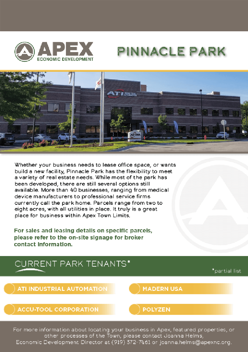 Pinnicale Business Park