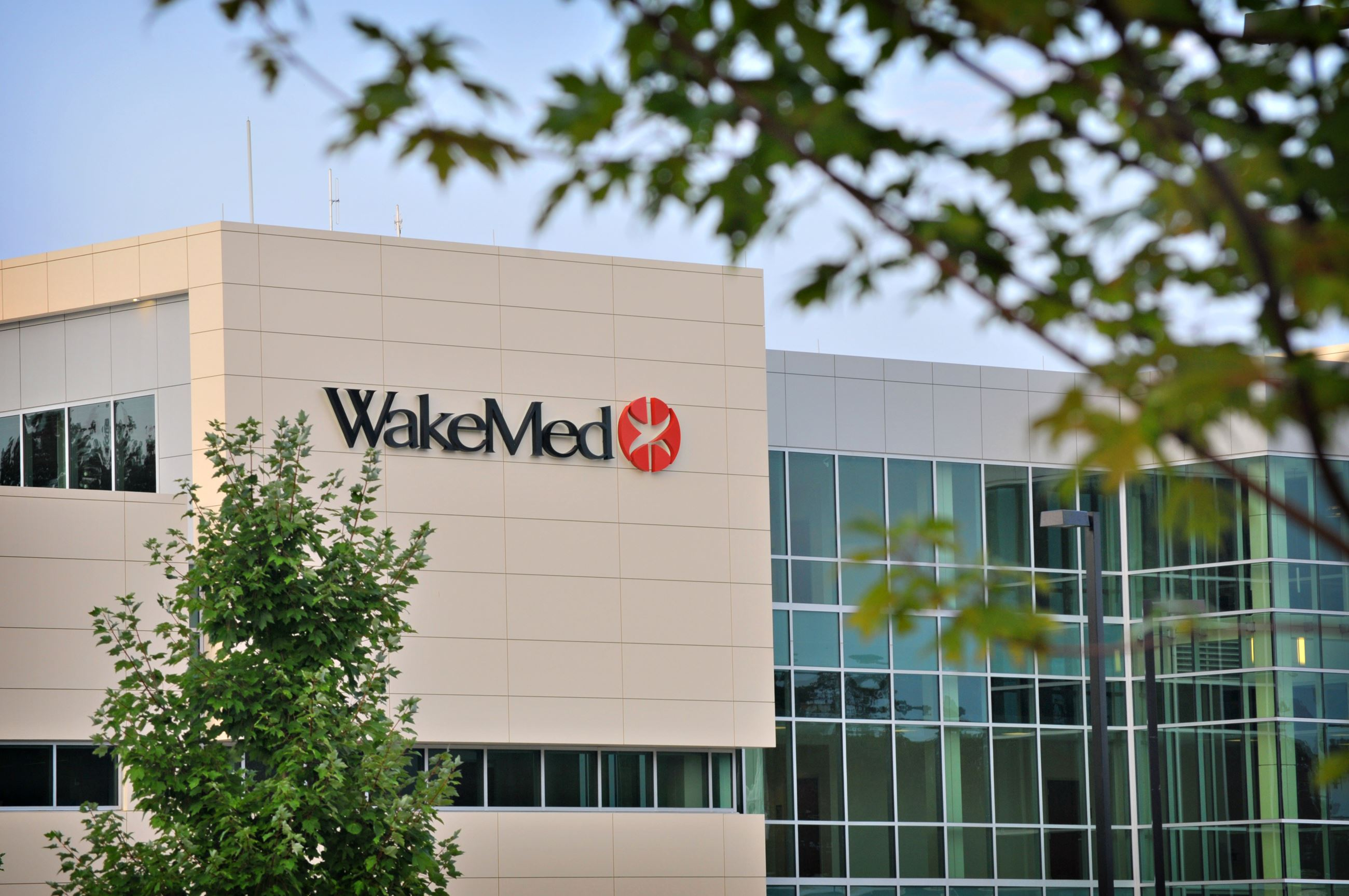 WakeMed Healthplex