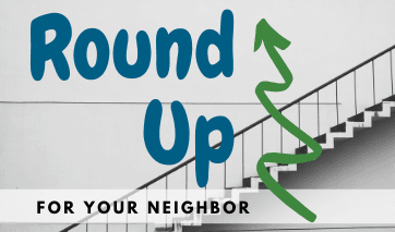 Round Up Graphic