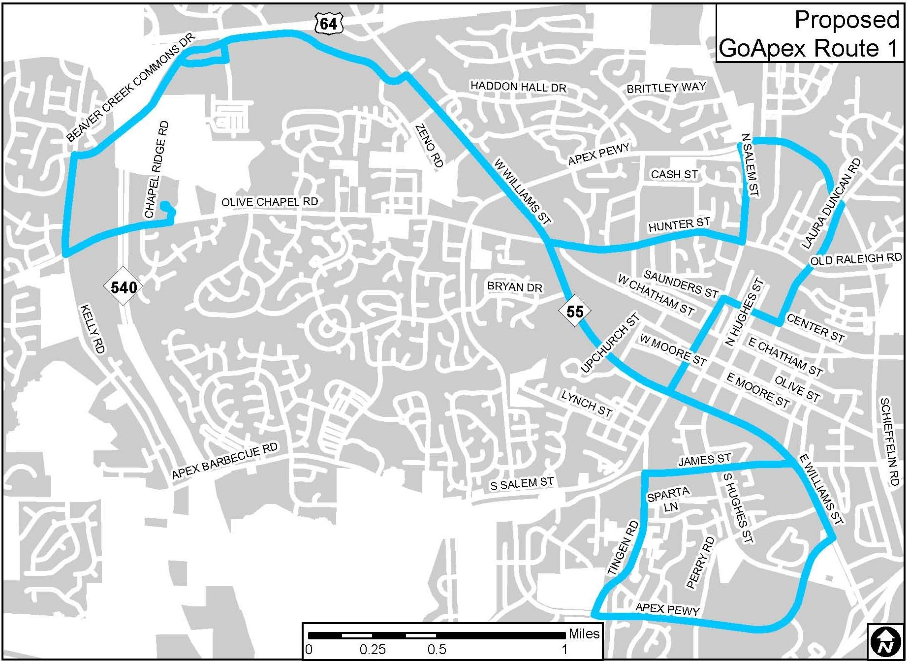 GoApex Route 1 April 2020_simplified
